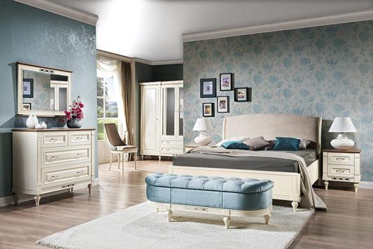 Кровать Florencja FL-loze 2 фото 1