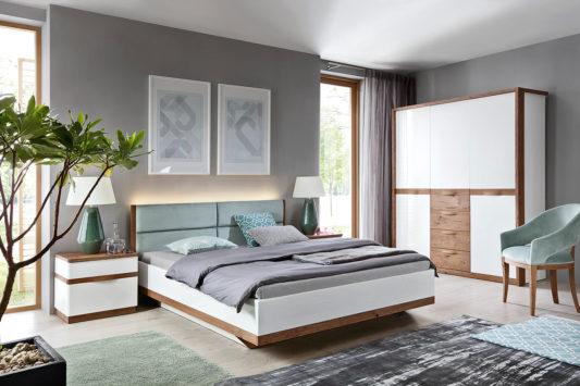 Кровать Como CM-loze 4/160 фото 1