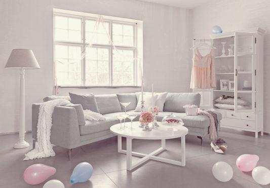 Угловой диван Avignon фото 1