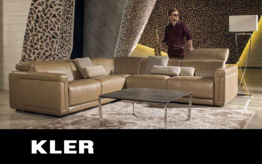 Модульный диван с реклайнерами Cadenza W167 фото 5