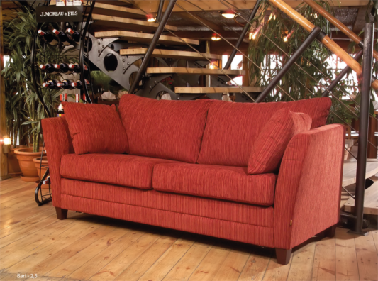 Угловой диван Bari фото 2