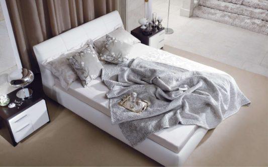Кровать Belcanto L050 фото 4