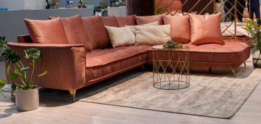 Угловой диван Belavio фото 2