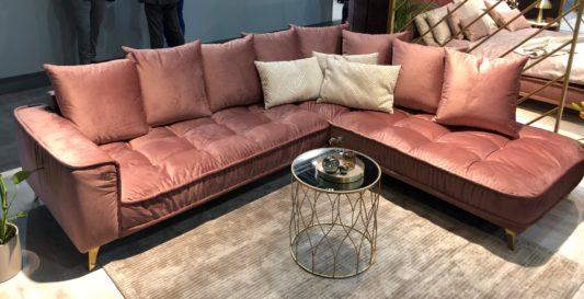 Угловой диван Belavio фото 3