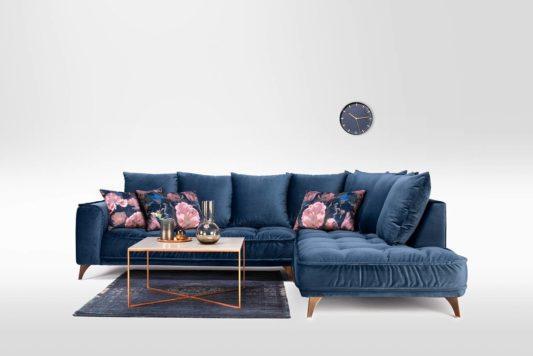 Угловой диван Belavio фото 9