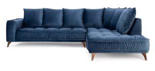 Угловой диван Belavio