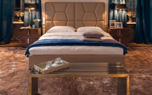 Кровать Semiramide L101 фото 6
