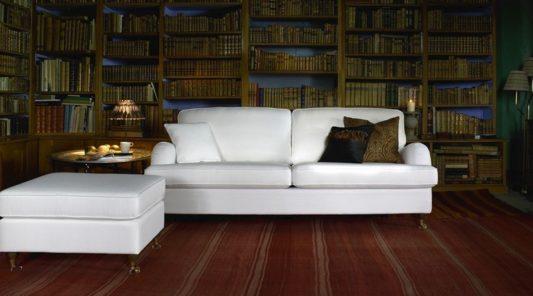 Угловой диван Birmingham фото 4