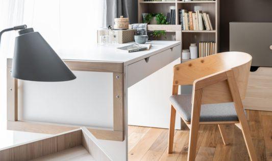Письменный стол Stige 140 фото 3