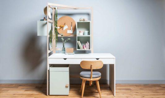 Письменный стол Stige 140 фото 10