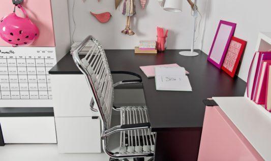 Угловой письменный стол Young Users фото 2