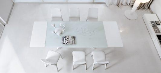 Обеденный стол Big Table фото 4