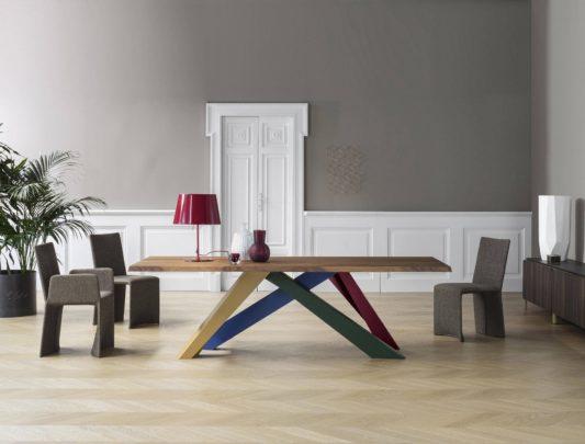 Обеденный стол Big Table фото 5