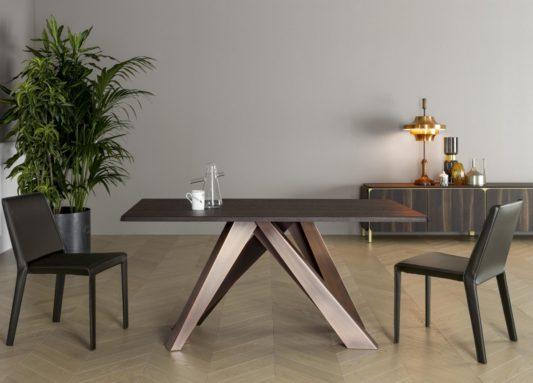 Обеденный стол Big Table фото 8