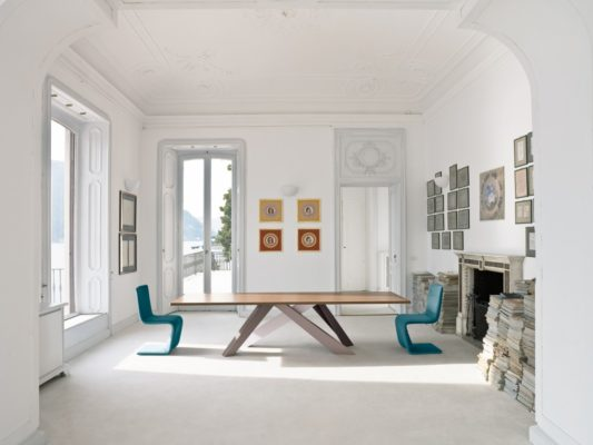 Обеденный стол Big Table фото 11