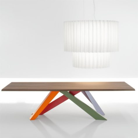 Обеденный стол Big Table фото 13