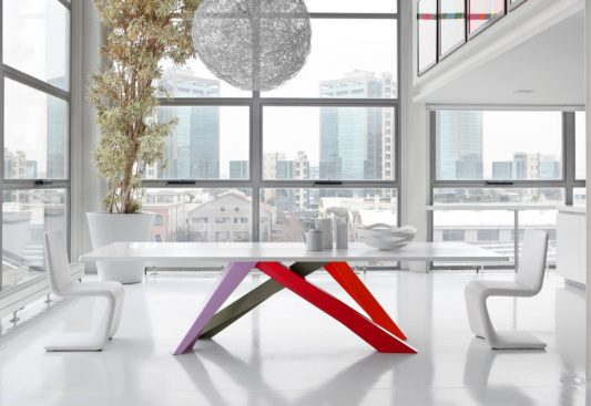 Обеденный стол Big Table фото 12