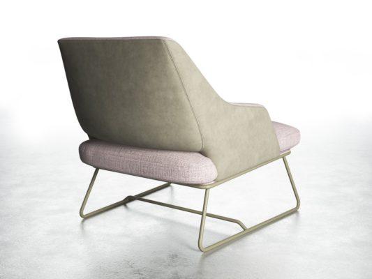 Кресло Blazer фото 6