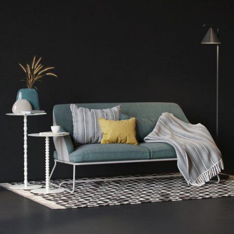 Диван Blazer Sofa фото 3