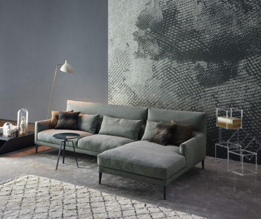 Модульный диван Coral фото 2