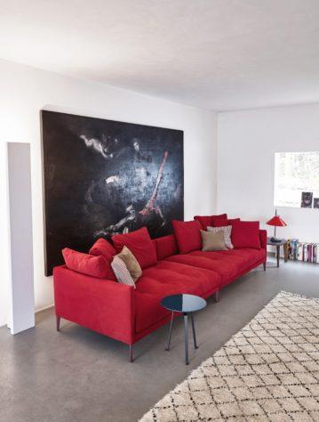 Модульный диван Coral фото 7