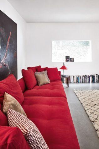 Модульный диван Coral фото 8