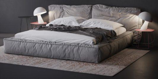 Кровать Fluff фото 10