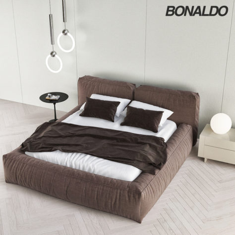 Кровать Fluff фото 11