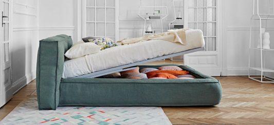 Кровать Fluff фото 5