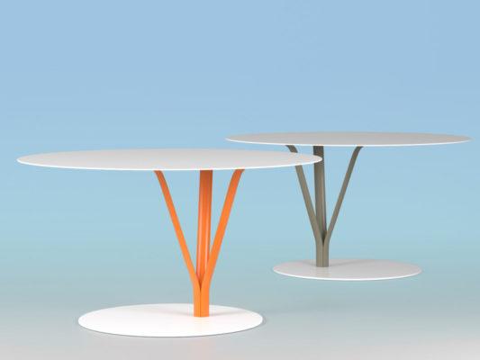 Журнальный столик Kadou Coffee фото 5