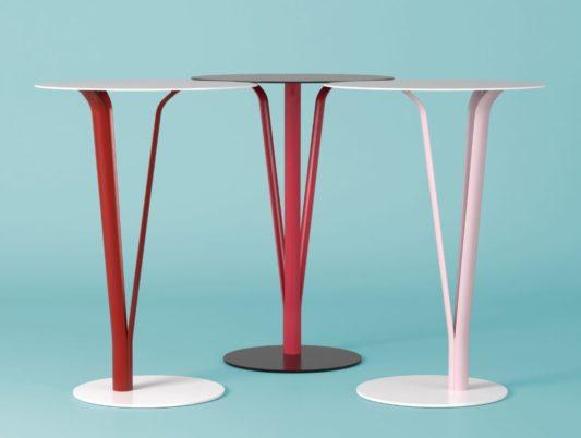 Журнальный столик Kadou Coffee фото 7