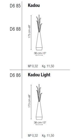 Вешалка Kadou фото 2