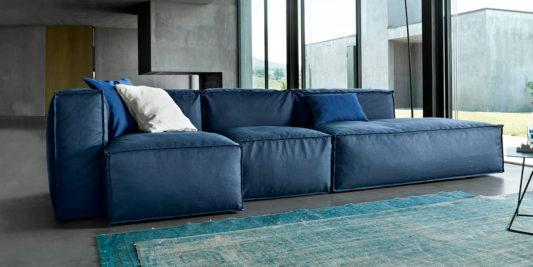 Модульный диван Peanut B фото 16