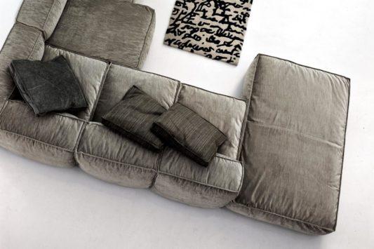 Модульный диван Peanut B фото 17