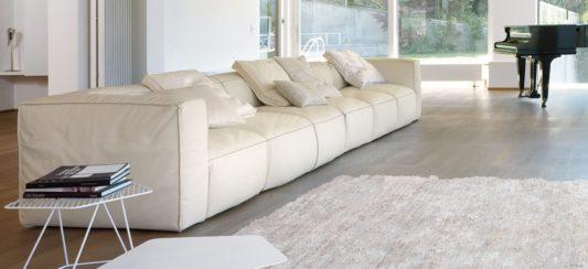 Модульный диван Peanut B фото 11