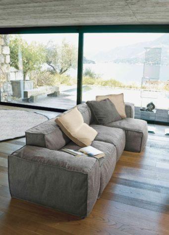 Модульный диван Peanut B фото 13