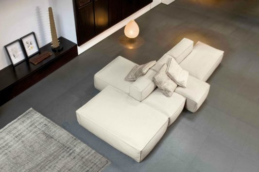 Модульный диван Peanut B фото 12