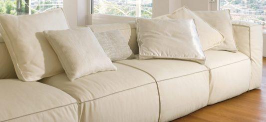 Модульный диван Peanut B фото 10