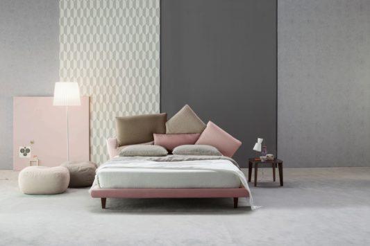Кровать Picabia фото 1