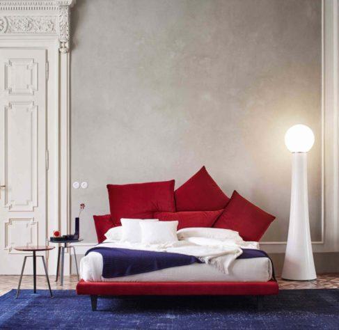 Кровать Picabia фото 3