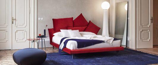 Кровать Picabia фото 5