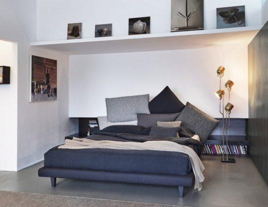 Кровать Picabia фото 6
