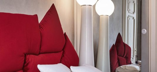 Кровать Picabia фото 4
