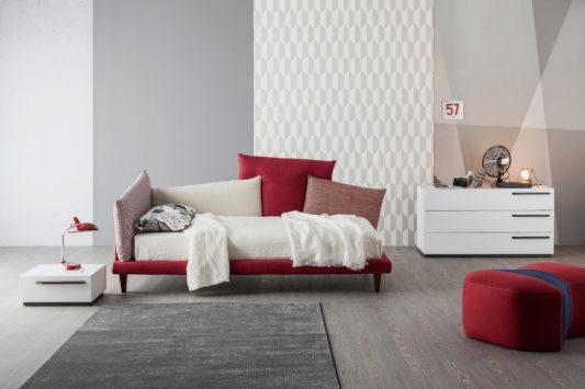 Кровать Picabia фото 8