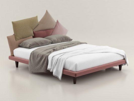 Кровать Picabia фото 7