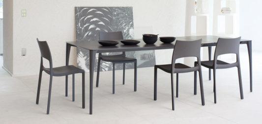 Раскладной стол Sol фото 4