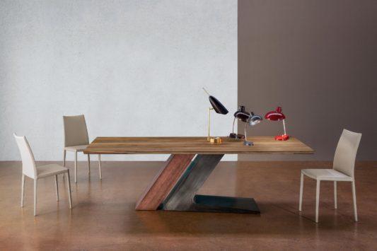 Раскладной стол Bonaldo TL фото 7