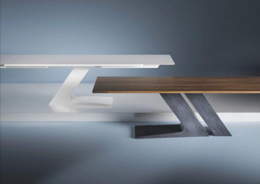 Раскладной стол Bonaldo TL фото 1