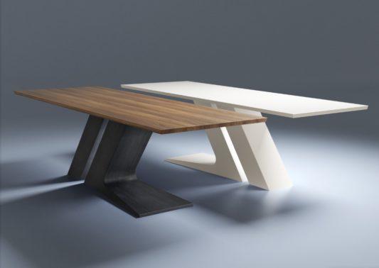 Раскладной стол Bonaldo TL фото 12
