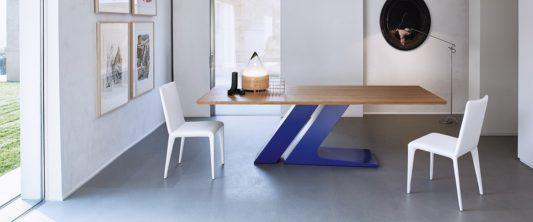 Раскладной стол Bonaldo TL фото 9